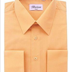NWOT Berlioni Italy Shirt